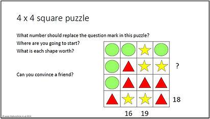 4 x 4 square puzzle.JPG