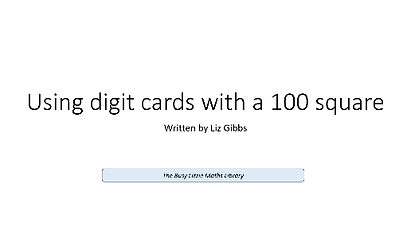 Using digit cards with a 100 square.png