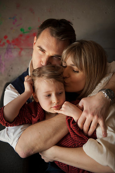 Sesja rodzinna lifestyle Warszawa, sesja naturalna, sesja emocjonalna, rodzina, emocje, fotograf rodzinny Warszawa