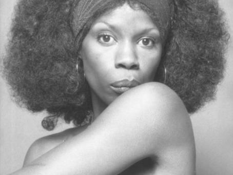 28 Days of Black Fashion History: Ola Hudson