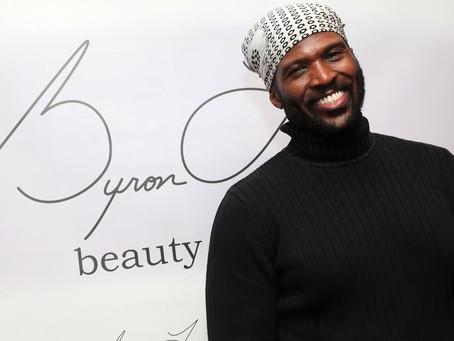 28 Days of Black Fashion History: Byron Lars