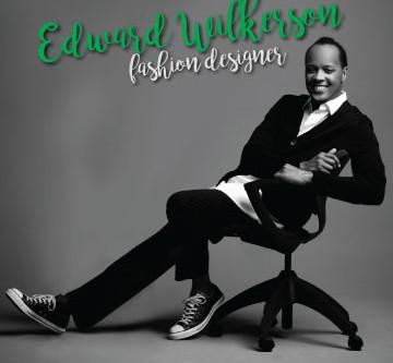 28 Days of Black Fashion History: Edward Wilkerson