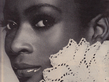 28 Days of Black Fashion History: Naomi Sims