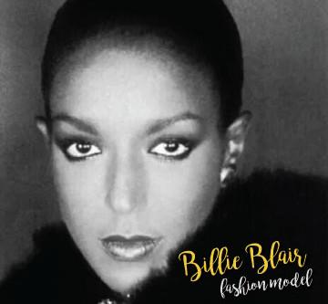 28 Days of Black Fashion History: Billie Blair