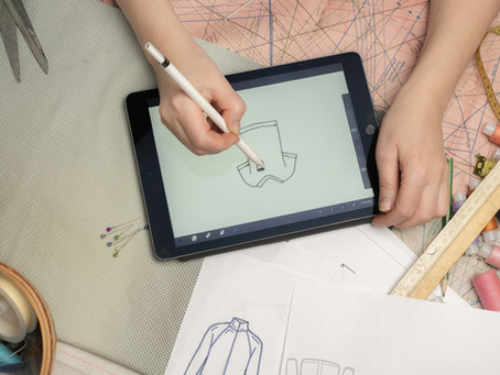 10 Best Fashion Design Apps for the iPad