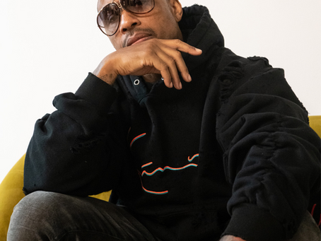 28 Days of Black Fashion History: Karl Kani