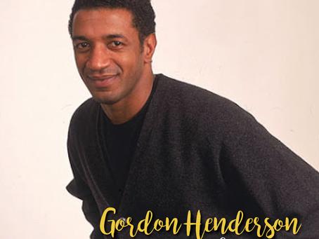 28 Days of Black Fashion History: Gordon Henderson
