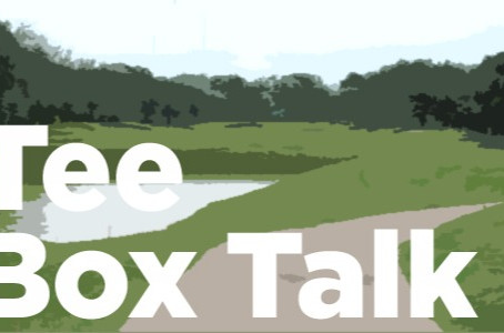 Podcast: Tee Box Talk