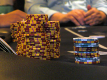 Legal poker clubs in Texas? Don't bet big just yet