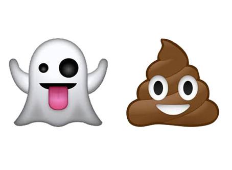 A Ghost Poop