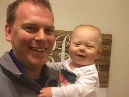Nine months in, what I've learned about #dadlife