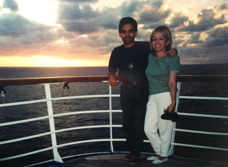 Sandra Melgar was convicted of murdering her husband. Did she do it?