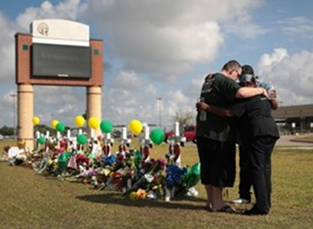 Podcast: Santa Fe: Life After the Shooting
