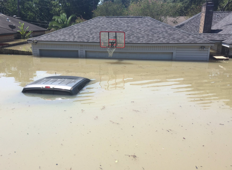 In Bear Creek Village, residents demanding action to prevent future flooding