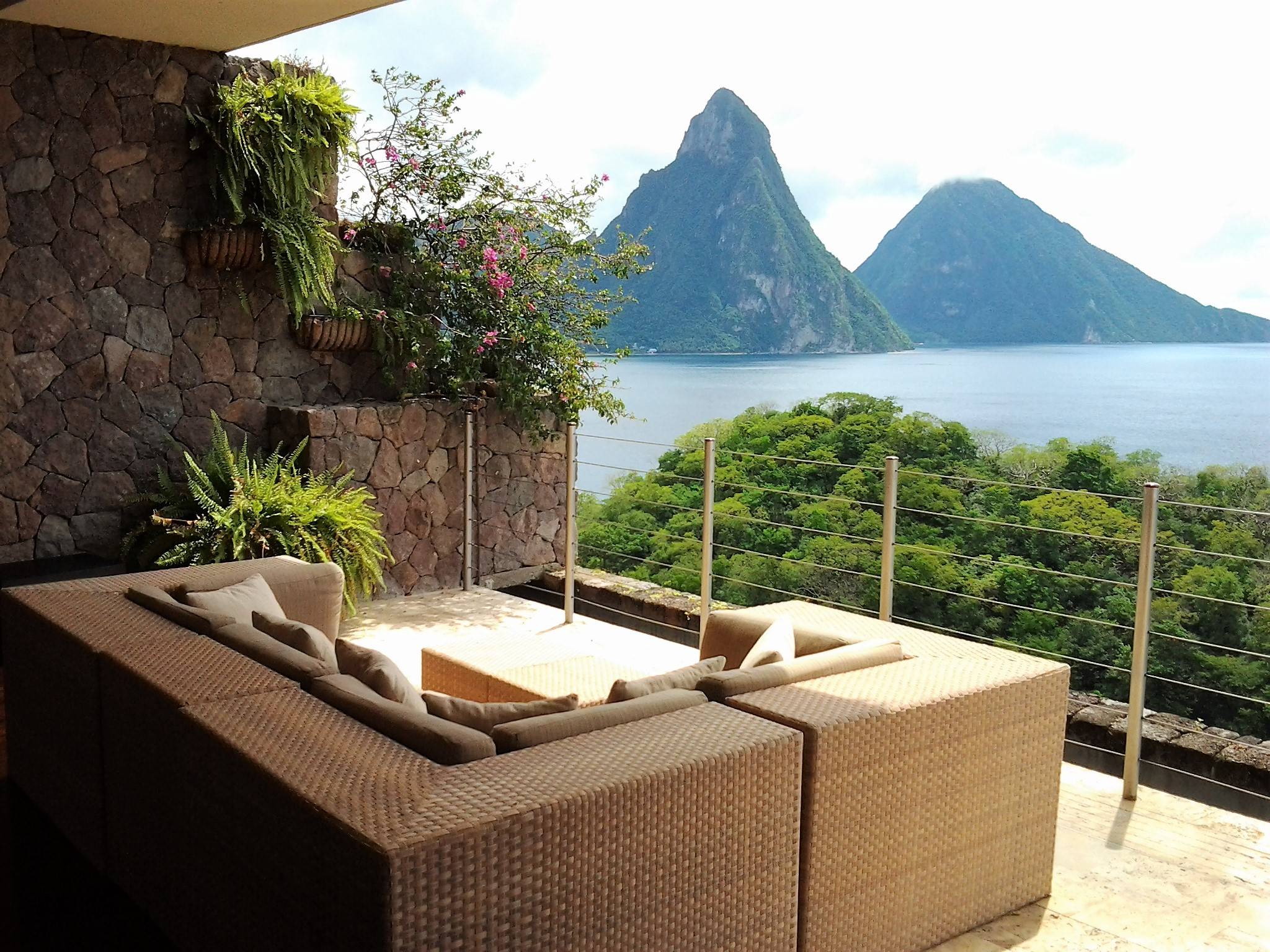 Saint Lucia_pitons_a room with a view