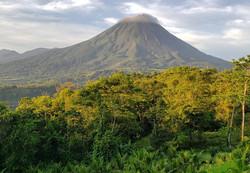 Costa Rica_Arenal_web site