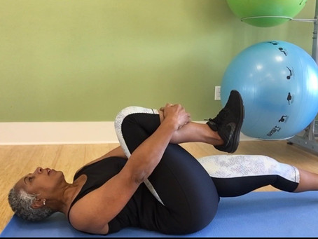 Ease for Lower Back Pain