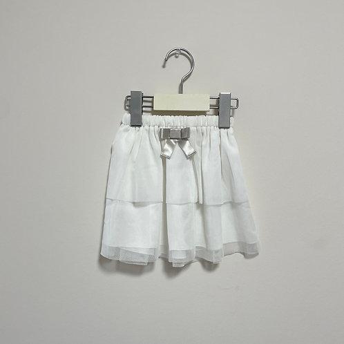 SAMPLE チュールスカート