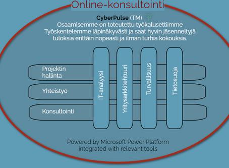 Online-konsultointi