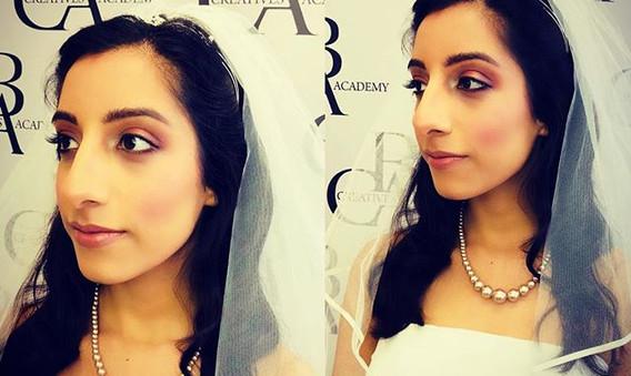Bridal looks__#makeup #mua #training #makeuptraining #models #creative #trysomethingnew #makeuplover #newskills #birmingham #jewellreyquarte