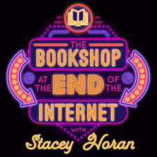 PODCAST: The Bookshop at the End of the Internet