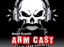 PODCAST: ArmCast Podcast
