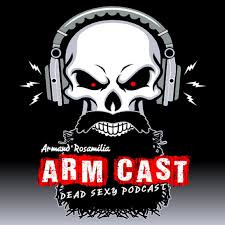 PODCAST: ArmCast Podcast