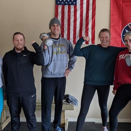 Free Community Workout Saturdays