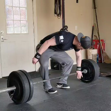 Why Your High School Athlete Should Olympic Lift