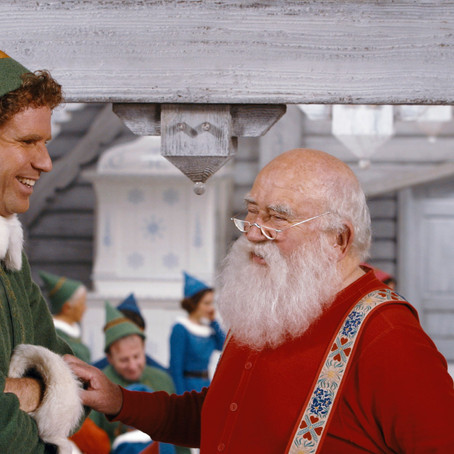 For Success, Be Like Santa Claus in These Two Ways