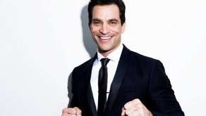 """""""LOVE THE CHILD IN ME"""" CATCHES THE ATTENTION OF JOHNATHON SCHAECH"""