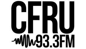 """DARK"" DEBUT RADIO SPIN ON CFRU 93.3 FM RADIO SHOW ""CARIBBEAN ANTHOLOGY"""