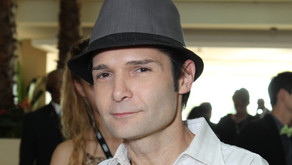 """""""LOVE THE CHILD IN ME"""" GETS THE ATTENTION OF COREY FELDMAN"""
