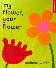 My Flower, Your Flower