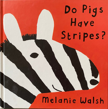 Do Pigs Have Stripes
