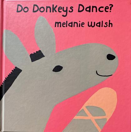 Do Donkeys Dance