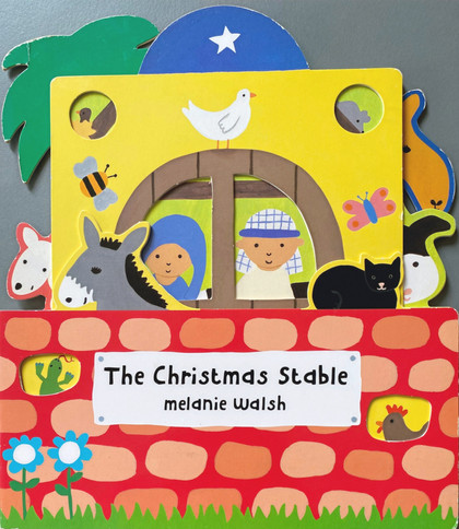 The Christmas Stable