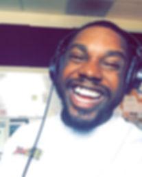 D-Wayne Smiling