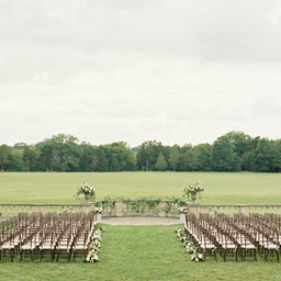 VIRGINIA ESTATE WEDDING