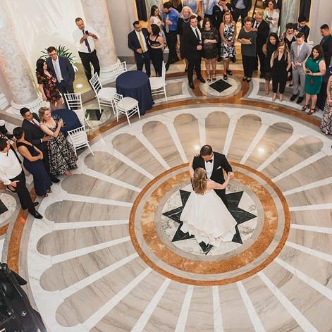CLASSIC DC WEDDING