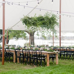 EASTERN SHORE WEDDING