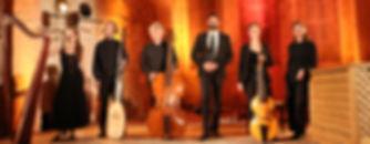 Ensemble Céladon - motets Natale Monferrato création 2018