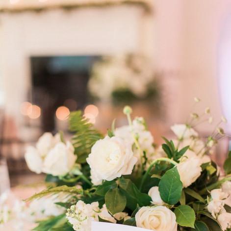 LOUDOUN VINEYARD WEDDING