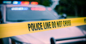 Andover Robbery Investigation