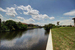 Gulf Access Canal