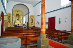 Igreja Paroquial de São Caetano