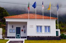 Junta de Freguesia de São Caetano