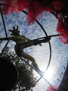 Biennale de la danse à Lyon