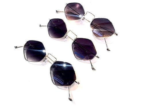 Gafas de Sol Hexágono