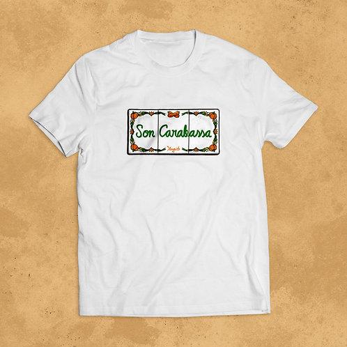 Camiseta Son Carabassa